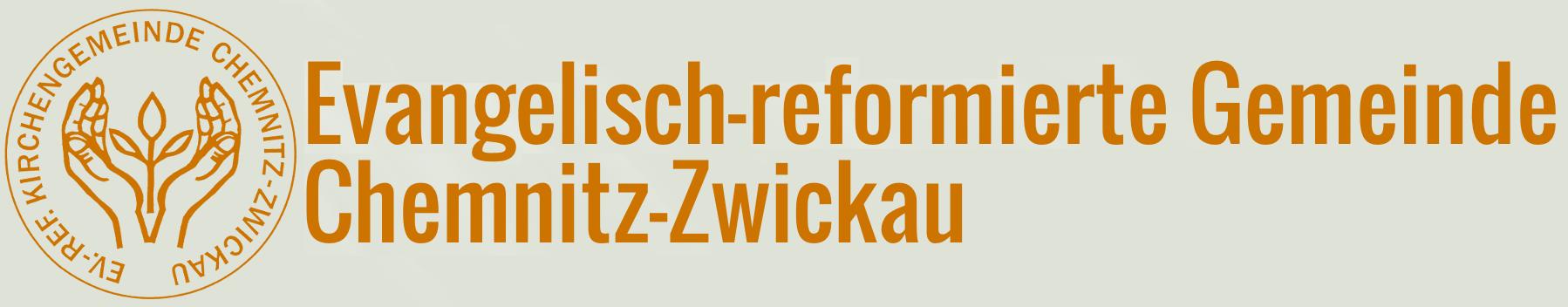 Evangelisch-reformierte Gemeinde Chemnitz-Zwickau