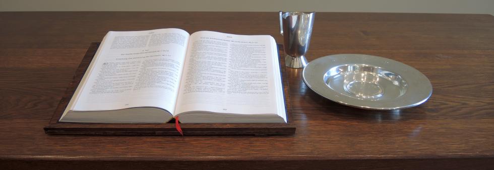 Evangelisch reformiert Kirche Kirchengemeinde